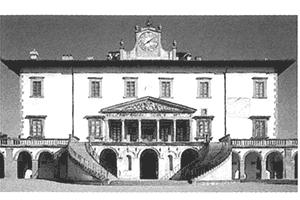 公共建築に使われたルネッサンス様式